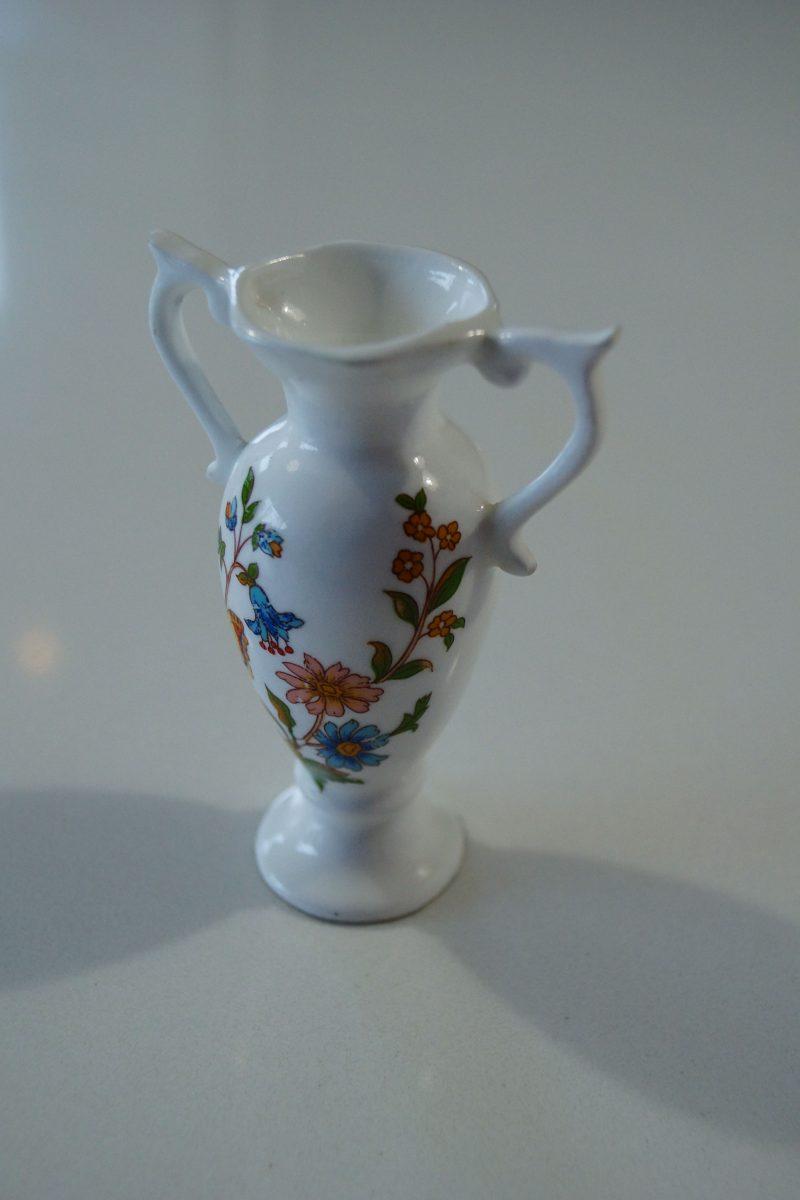 Miniatuur chinese vaas